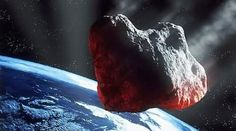 3-Mile-Wide Asteroid To Pass Close To Earth @optivion #space