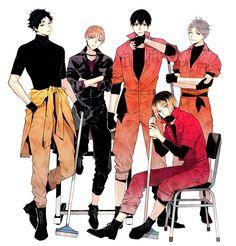 Anime Picture - Another Haikyuu Special :)) - Wattpad Kagehina, Kenma Kozume, Haikyuu Karasuno, Kuroken, Kageyama Tobio, Bokuaka, Anime Bebe, Anime Ai, Fanarts Anime