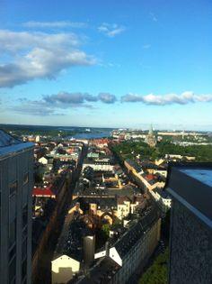 Great view, Södermalm Stockholm Sweden