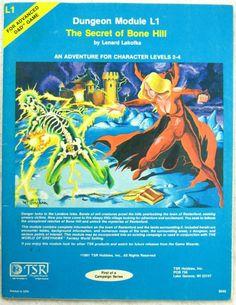 Secret of Bone Hill FC 1981