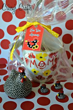FREE Mother's day Printables + DIY Gift Idea and Recipe that kids can make for mom!