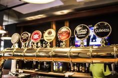 A wide range of craft beers on tap at The Local. Come and enjoy your favourite and then have another one. Signature Cocktail, Guinness, Craft Beer, Cocktails, Range, Restaurant, Cocktail Parties, Cookers, Diner Restaurant