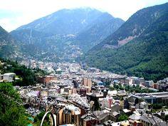 Andorra la Vella, 23,000