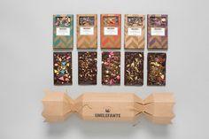 Mexicana cria linha de chocolates coloridos