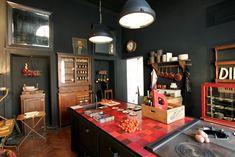 Raw Milan Shop | Remodelista