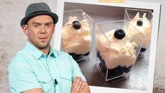 Nova, Pudding, Celebrity, Puddings, Celebs