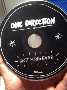 Cd for best song ever since