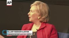 Hillary Clinton Deleted All Email From Personal Server