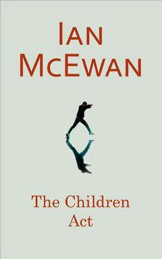 Lyssa humana: New Stuff: Ian McEwan