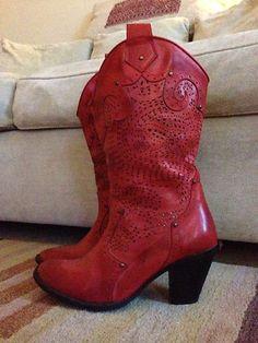 Ladies Cowboy Boots Tony Lama San Saba Cross Tan Tuscan Goat ...