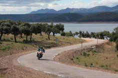 Ruta del Quijote | Real Moto Club | Club de Motos, Escuela de Conduccion