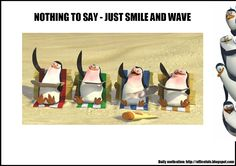 smile and wave boys - Google Search
