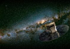 Gaia Satellite could Detect 70,000 New Alien Worlds