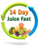 2 Week Juice Fast Plan with Recipes, Shopping Lists, Tips JustOnJuice