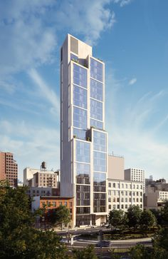 570 Broome Street officially tops out, with occupancy expected by Fall of 2018. The target sellout is expected to be around $150 million