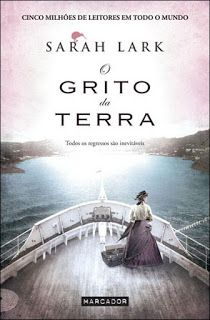 Manta de Histórias: Trilogia da Nuvem Branca, O Grito da Terra de Sara...