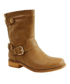 Look at this Khaki Randy Boot   I love me some boots
