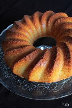 Il gusto casalingo della torta allo yogurt   A Kasa di Katia