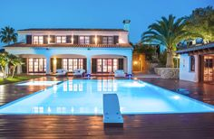 Buying a house in summer in Spain - Selected Spain