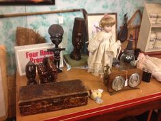Antiques, gifts, collectibles, steampunk, vintage, art, jewelry, furniture, recycle upcycle repurpose reinvent reuse it at Scranberry Coop. Come find your treasure! Dogs are welcome.