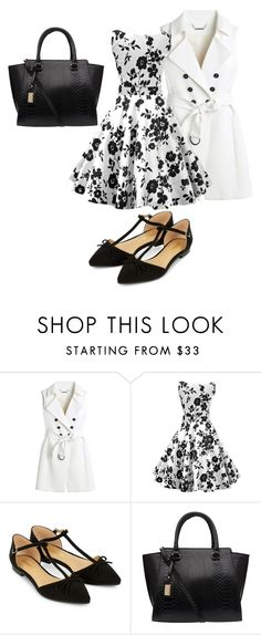 """""""Untitled #451"""" by scarlet-fltcher ❤ liked on Polyvore featuring White House Black Market and Accessorize"""