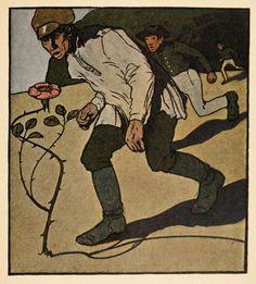Albert Weisgerber (1878-1915), ca. 1900,