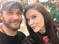 fan pic, Tom all'ICAP Charity Day 07/12/2016 😍😵🦄🔥❤ https://twitter.com/fiona_mcgee/status/807563288011833345 #tomhardy #ICAPcharityday