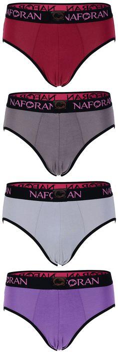 US$7.77#Briefs Underwear for Men