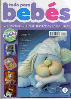 Todo para Bebés 24 - devomanualidades - Picasa Web Album