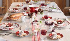 Unsere dekorative Weihnachtskollektion