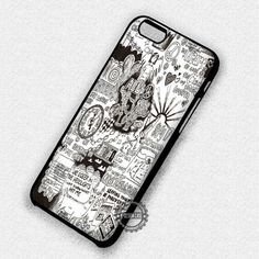 All Time Low Lyrics - iPhone 7 6 Plus 5c 5s SE Cases & Covers