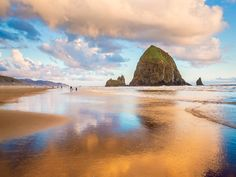 This Rugged Stretch of Oregon Coast Offers Big Views, Long Hikes, and Fresh Fare