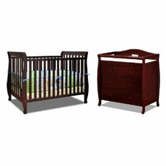 Baby Mile Hannah 4-in-1 Convertible Crib with Toddler Rail and Baby Mile Eve 3 Drawer Changer by Baby Mile. $477.00. pine frame and metal support. can convert to full size bed (rails sold separately). solid pine. toddler rail included for conversion to day bed and toddler bed. lower overall height. An elegant twist on the traditional classic crib, the Hannah crib's sleigh styling throughout and a structure made of solid sustainable pine give your nursery a look and feel that wi...