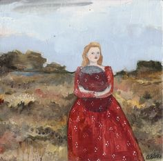 Holding on to shadows of her past  Amanda Blake