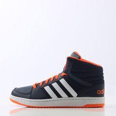 Adidas Hoops Vs Mid  F97781