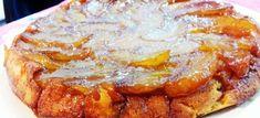 Fordított almás torta   Receptváros - recept képpel