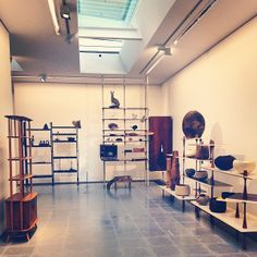 Martina Gamper: Design is a state of mind at Serpentine