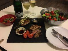 Dinner  我が家の夕ご飯