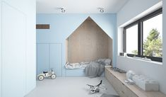 Roohome.com - Are you still confused in choosing kids bedroom design that is suitable for your lovely child?Children need a room with attractive colorsand several features that support the power of their imagination.You also needto pay attention to the materials that will be used, make sure that the material is ...