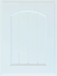 Nantucket Grooved Flat Panel Door  Available Material: Standard Wood Species Color Shown: Glacier Paint Available in All Outside Profiles - Shown with Venice Outside Profile Face Framing, Custom Cabinetry, Panel Doors, Nantucket, Wood Species, Cabinet Doors, Color Show, Venice, Profile