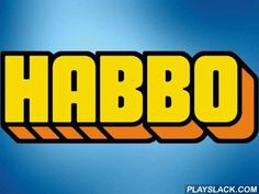 Habbo  Android Game - playslack.com , Do absorbing work and journey the large virtual world. make distinct buildings, decorate apartments, and communicate with distinct players. Create a distinctive character in this addictive game for Android. appoint your gender and impression. purchase a collection of covering and supplements for your personification. make your dream home, design and decorated it to your desiring . arouse buddies and visit other players. act in a collection of game events…
