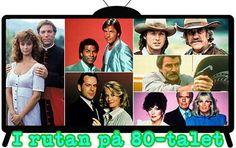 Hetast i rutan på 80-talet | TV | Nöjesbladet | Aftonbladet