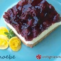 Το πιο εύκολο και γρήγορο cheesecake Love Is Sweet, Sweet Recipes, Tiramisu, Recipies, Cheesecake, Food Porn, Food And Drink, Ice Cream, Sweets