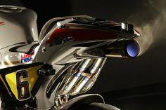 Moto GP HRC Next Gen