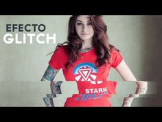 Como Hacer un Glitch en After Effects - YouTube