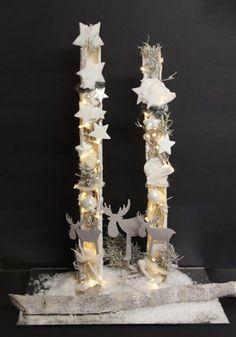 Bloemschikken Advent & Kerst - 11. Raamdecoratie