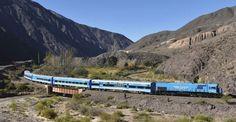 ferrocarriles del sud: ANALIZAN SI LA FORMACIÓN PUEDE SALIR ESTE SÁBADO