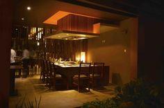 Teppanyaki Room