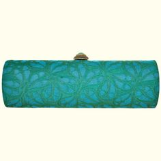 Amanda Pearl Naima.... might hold some lipstick or two.  Do they call this a CLUTCH?  ~L.