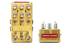 Brothers «  Chase Bliss Audio